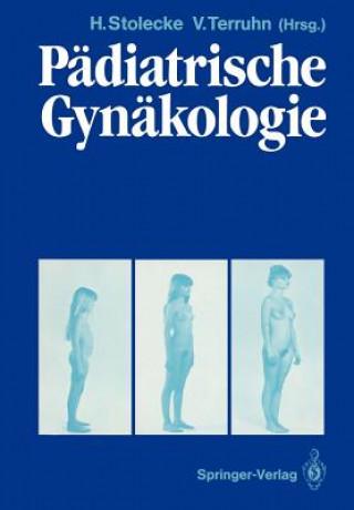 Padiatrische Gynakologie
