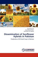 Dissemination of Sunflower Hybrids in Pakistan