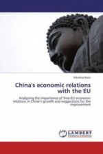 China's economic relations with the EU