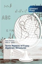 Some Aspects of Fuzzy Algebraic Structures