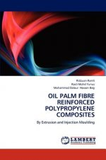 Oil Palm Fibre Reinforced Polypropylene Composites