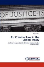 EU Criminal Law in the Lisbon Treaty