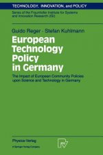 European Technology Policy in Germany