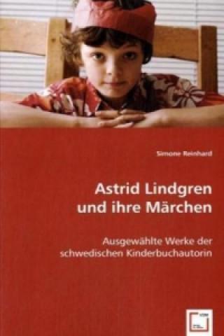 Astrid Lindgren und ihre Märchen