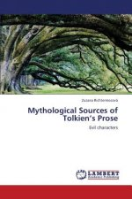Mythological Sources of Tolkien's Prose
