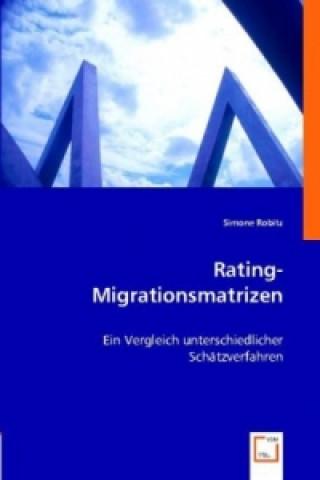 Rating-Migrationsmatrizen