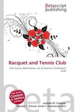 Racquet and Tennis Club
