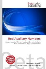 Red Auxiliary Numbers