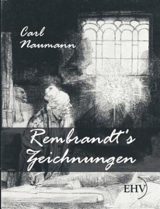 Rembrandts Zeichnungen