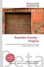 Roanoke County - Virginia