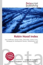 Robin Hood Index