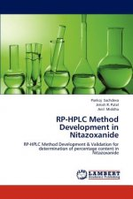 RP-HPLC Method Development in Nitazoxanide
