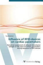 Influence of RFID-devices on cardiac pacemakers