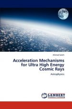 Acceleration Mechanisms for Ultra High Energy Cosmic Rays