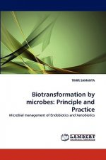 Biotransformation by microbes: Principle and Practice