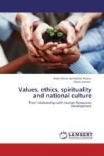 Values, ethics, spirituality and national culture