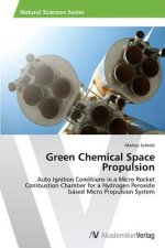 Green Chemical Space Propulsion