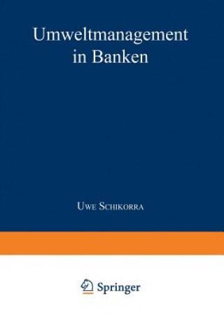 Umweltmanagement in Banken