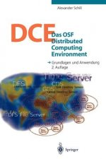 OSF Distributed Computing Environment