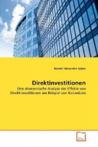 Direktinvestitionen