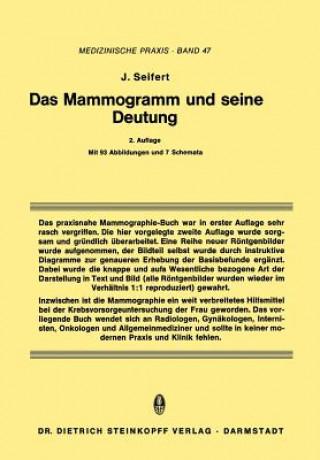 Das Mammogramm und seine Deutung