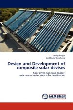 Design and Development of composite solar devises