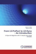 From LS-PrePost to LD-Dyna : An Introduction