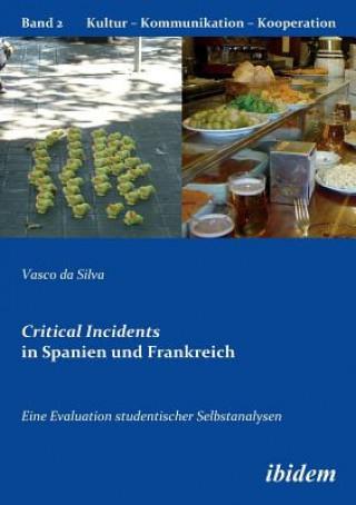 Critical Incidents in Spanien und Frankreich. Eine Evaluation studentischer Selbstanalysen.