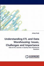 Understanding ETL and Data Warehousing: Issues, Challenges and Importance