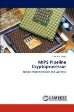 MIPS Pipeline Cryptoprocessor