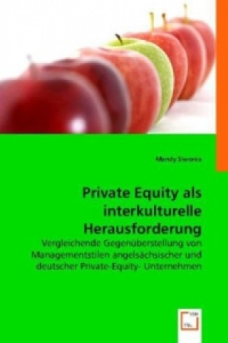 Private Equity als interkulturelle Herausforderung