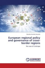 European regional policy and governance of cross-border regions