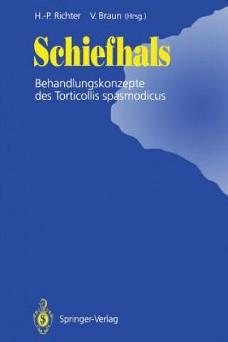 Schiefhals