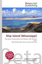 Ship Island (Mississippi)