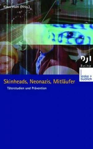Skinheads, Neonazis, Mitl ufer