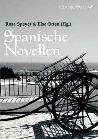 Spanische Novellen
