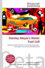 Stanley Meyer's Water Fuel Cell