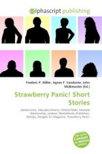 Strawberry Panic! Short Stories