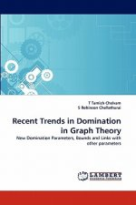 Recent Trends in Domination in Graph Theory