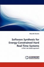 Software Synthesis for Energy-Constrained Hard Real-Time Systems