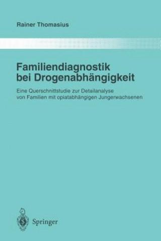 Familiendiagnostik bei Drogenabhängigkeit