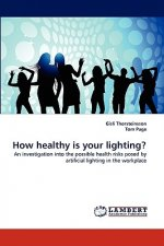 How healthy is your lighting?