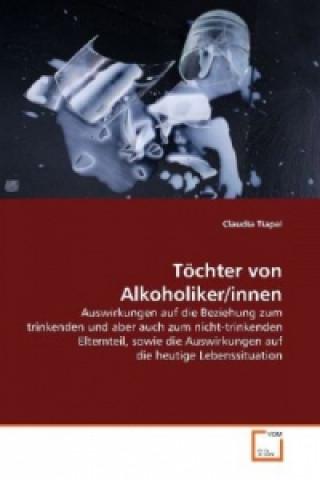 Töchter von Alkoholiker/innen