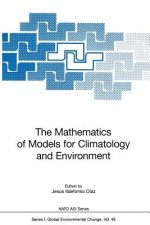 Mathematics of Models for Climatology and Environment