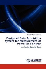 Design of Data Acquisition System for Measurement of Power and Energy