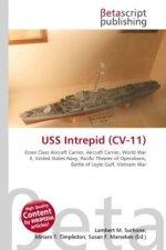 USS Intrepid (CV-11)