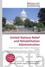 United Nations Relief and Rehabilitation Administration