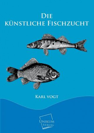 Kunstliche Fischzucht
