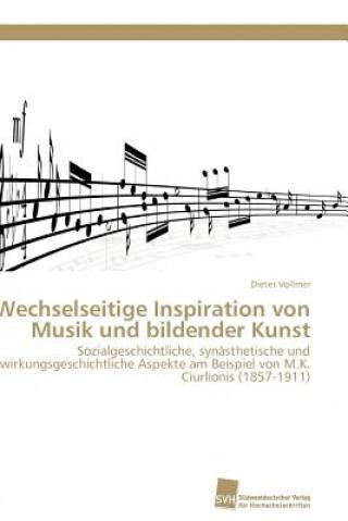 Wechselseitige Inspiration Von Musik Und Bildender Kunst