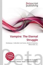 Vampire: The Eternal Struggle
